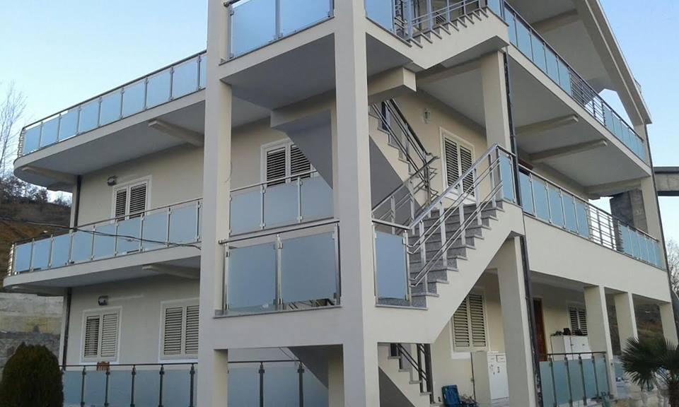 Asaf Architecture Alüminyum